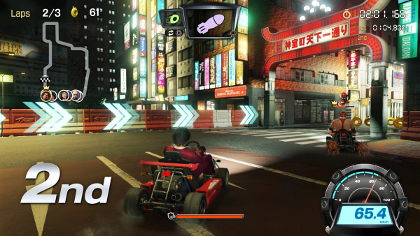 Yakuza7-LikeaDragon PS4 Editeur 058