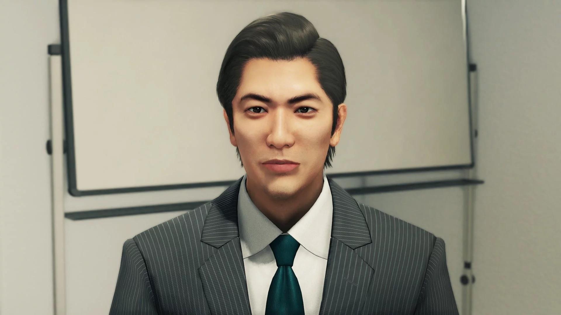 Yakuza7-LikeaDragon PS4 Editeur 060