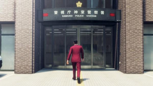 Yakuza7 PS4 Editeur 012
