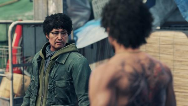 Yakuza7 PS4 Editeur 018