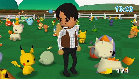 Pokemon Ranch Wii Edit 007