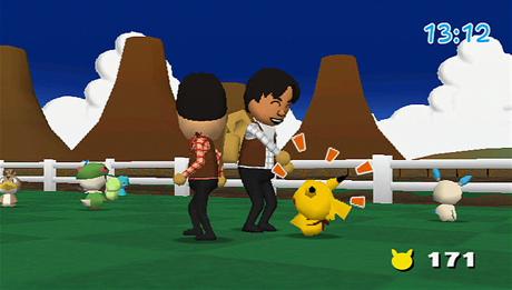 Pokemon Ranch Wii Edit 008