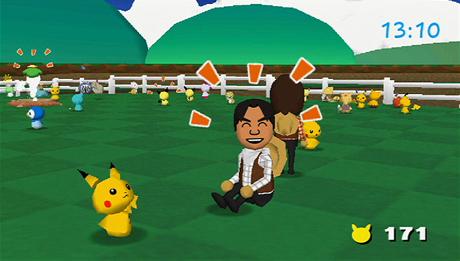 Pokemon Ranch Wii Edit 009