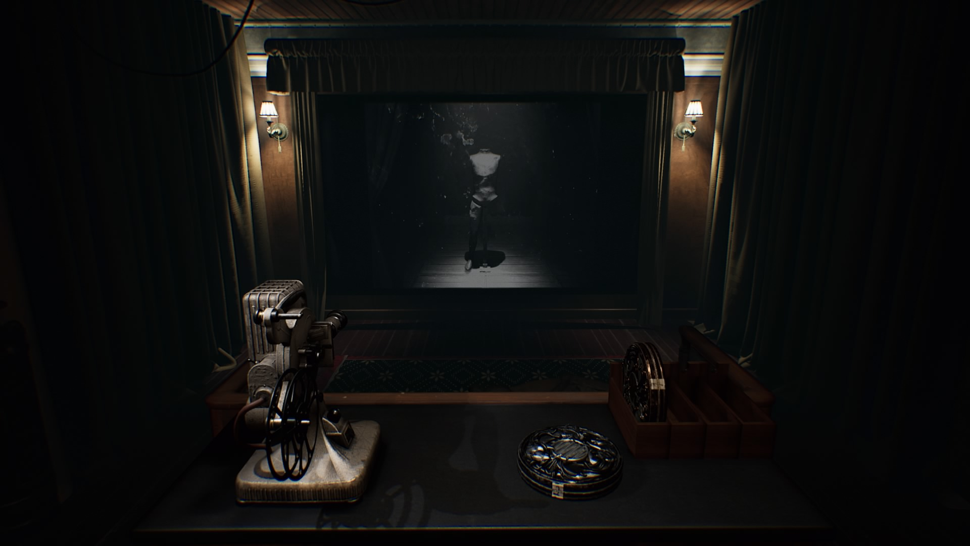 LayersofFear2 PS4 Test 002