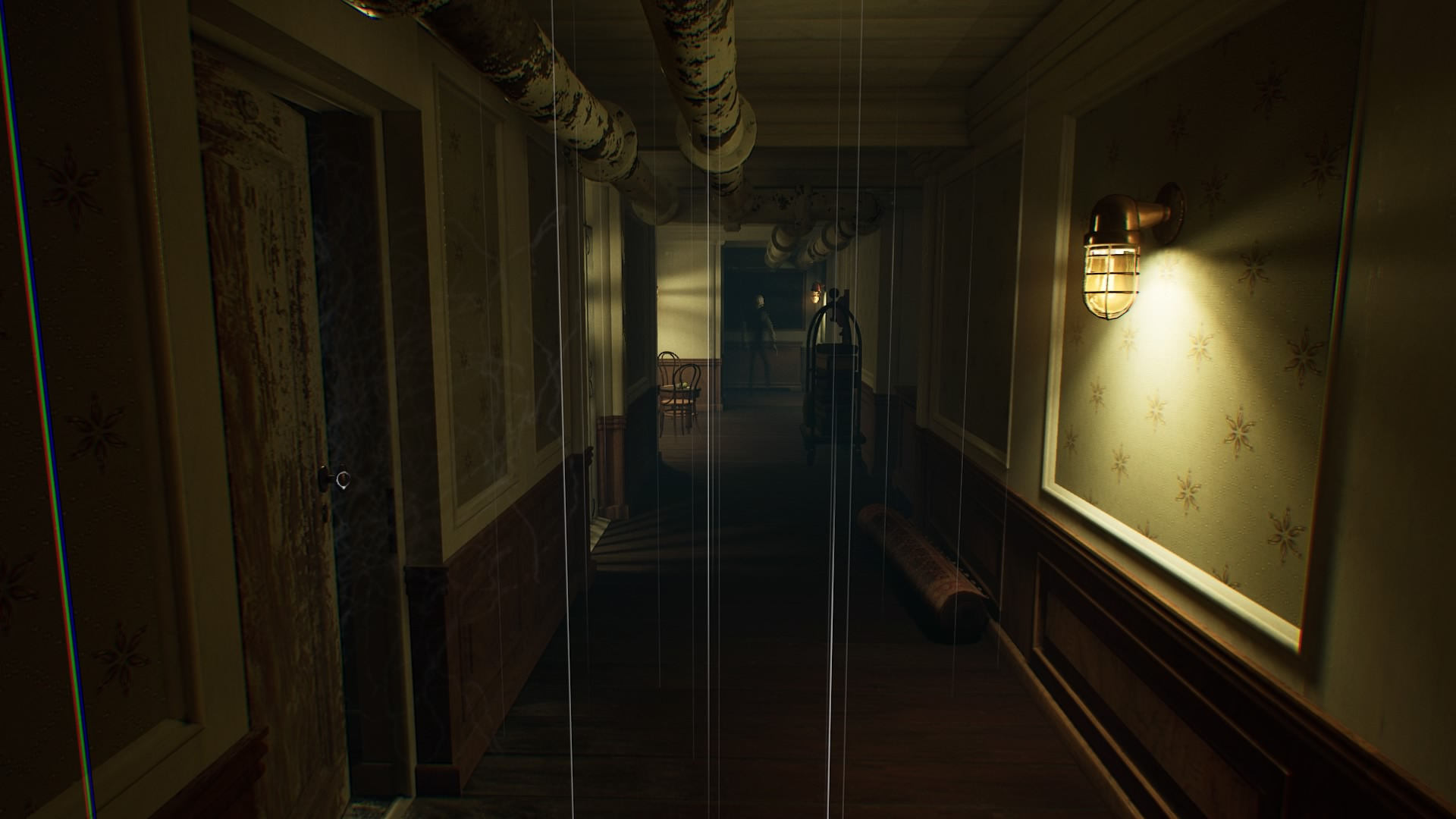LayersofFear2 PS4 Test 035