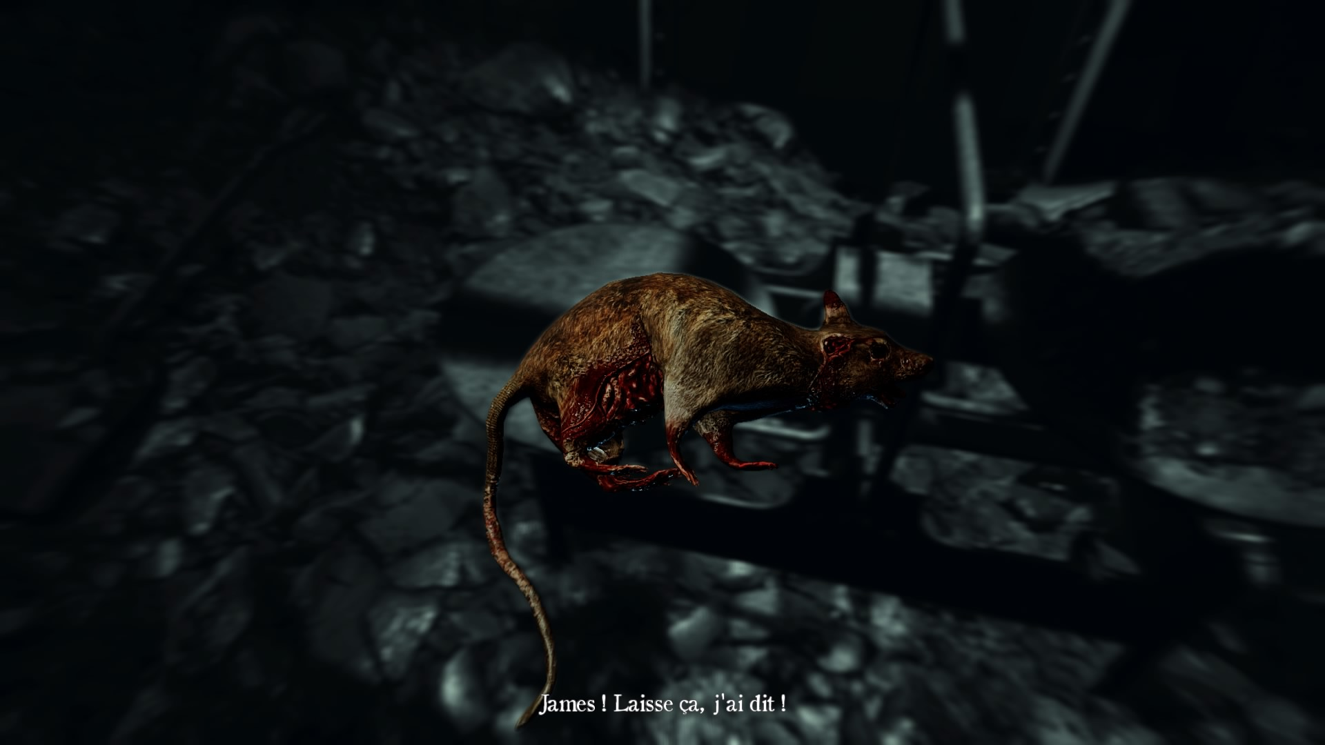 LayersofFear2 PS4 Test 048