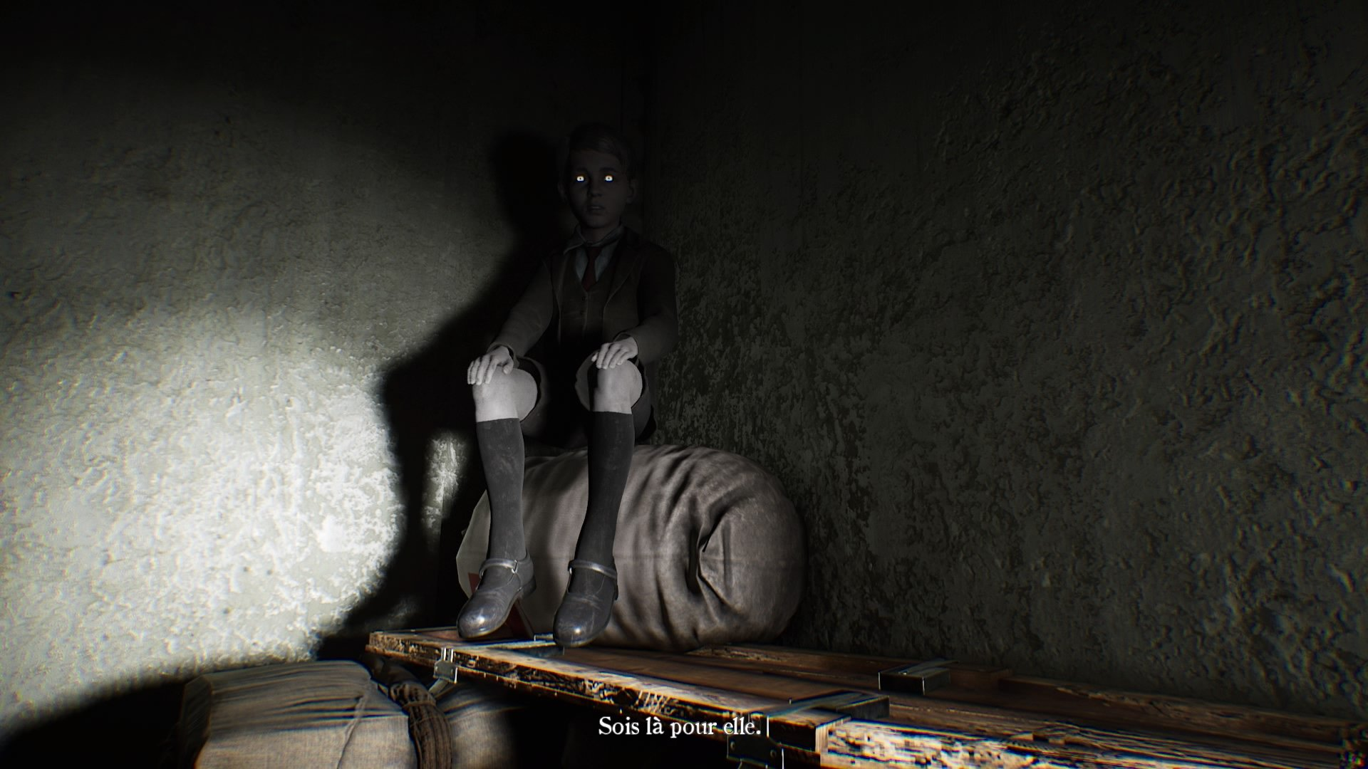 LayersofFear2 PS4 Test 060