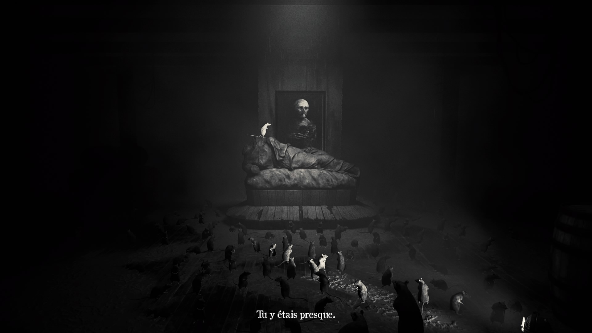 LayersofFear2 PS4 Test 087