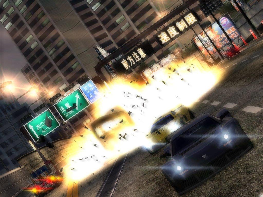 BurnoutRevenge PS2 Editeur 002