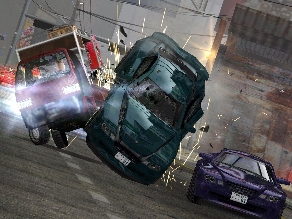BurnoutRevenge PS2 Editeur 003