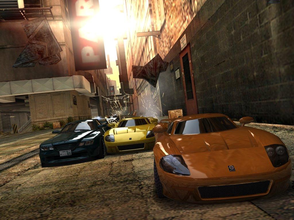 BurnoutRevenge PS2 Editeur 004
