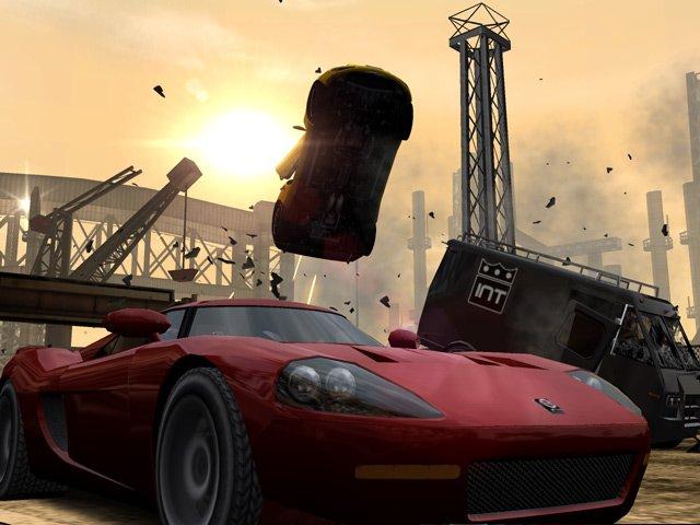 BurnoutRevenge PS2 Editeur 005