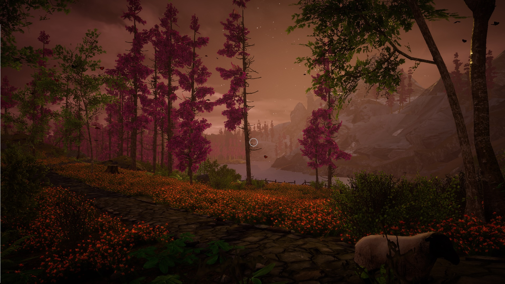 Eastshade PC Test 011
