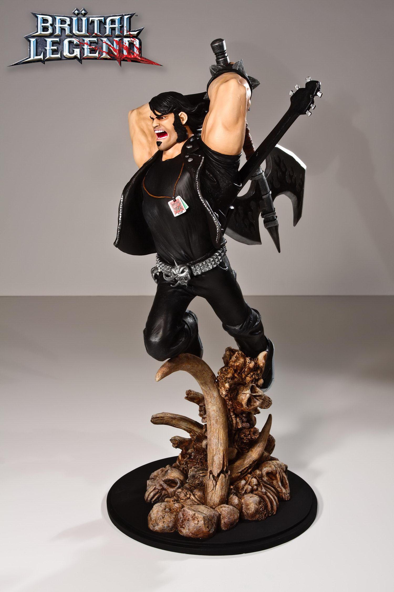 BrutalLegend EddieRiggs Figurine002