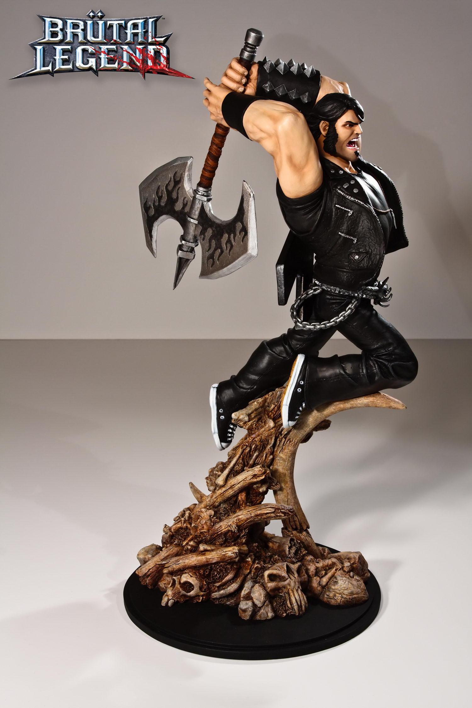 BrutalLegend EddieRiggs Figurine003