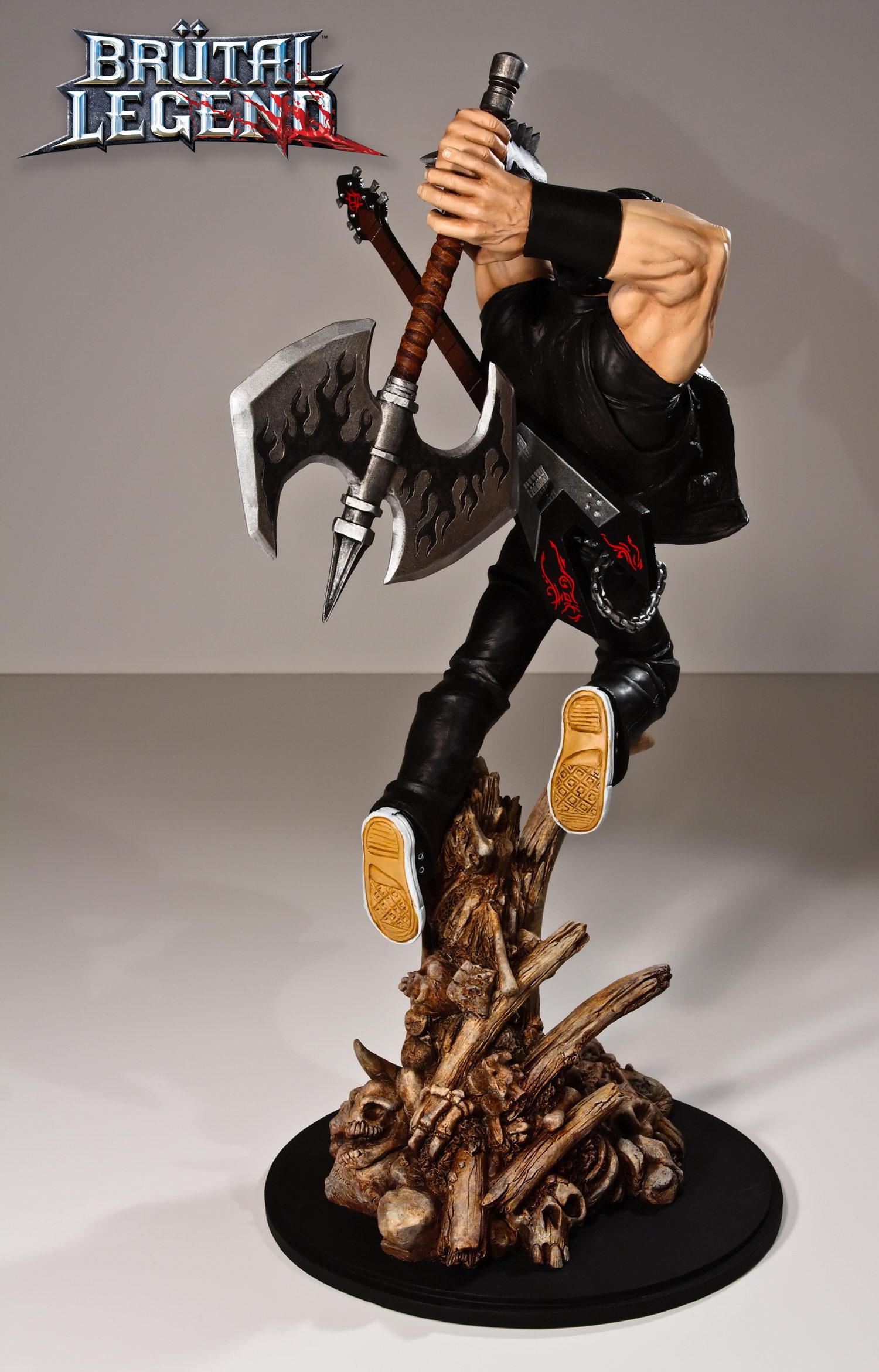 BrutalLegend EddieRiggs Figurine004