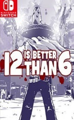 12isBetterThan6 Switch Jaquette 001