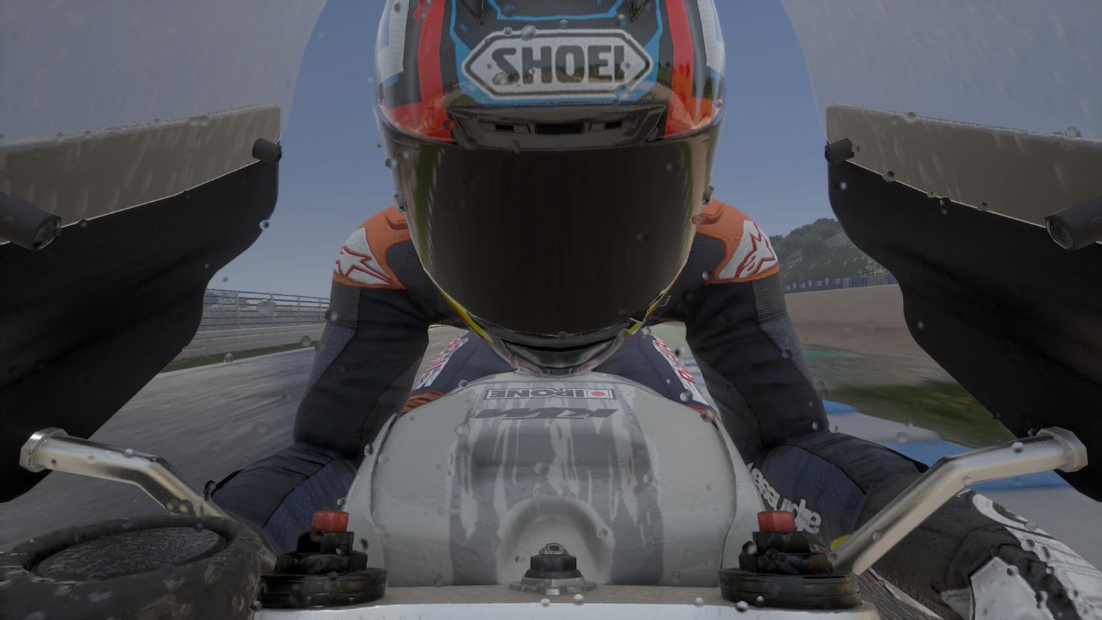 MotoGP19 PS4 Test 004