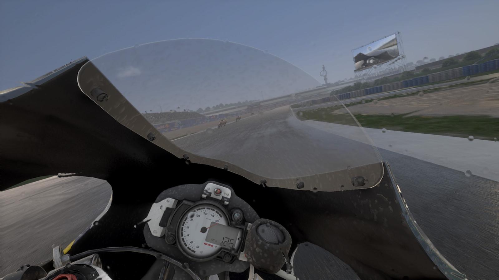 MotoGP19 PS4 Test 005