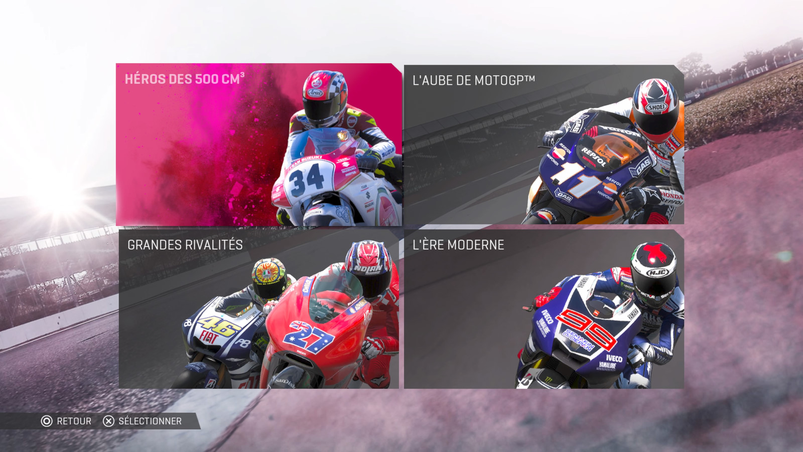 MotoGP19 PS4 Test 017