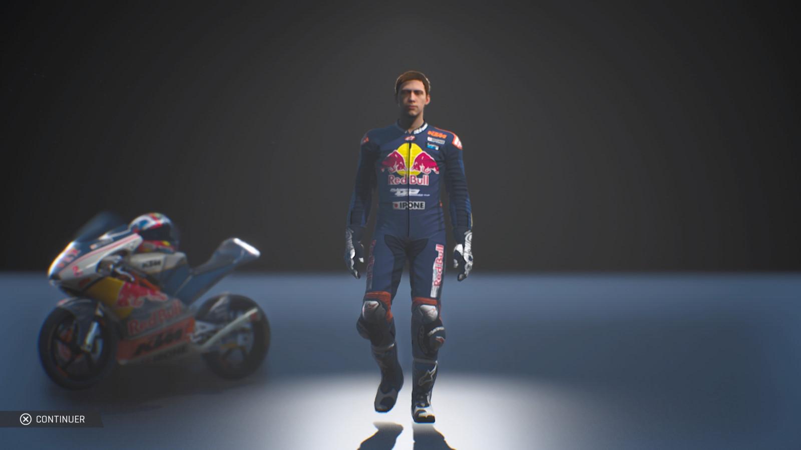 MotoGP19 PS4 Test 018
