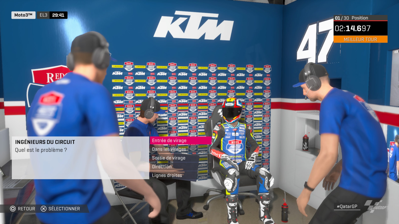 MotoGP19 PS4 Test 021