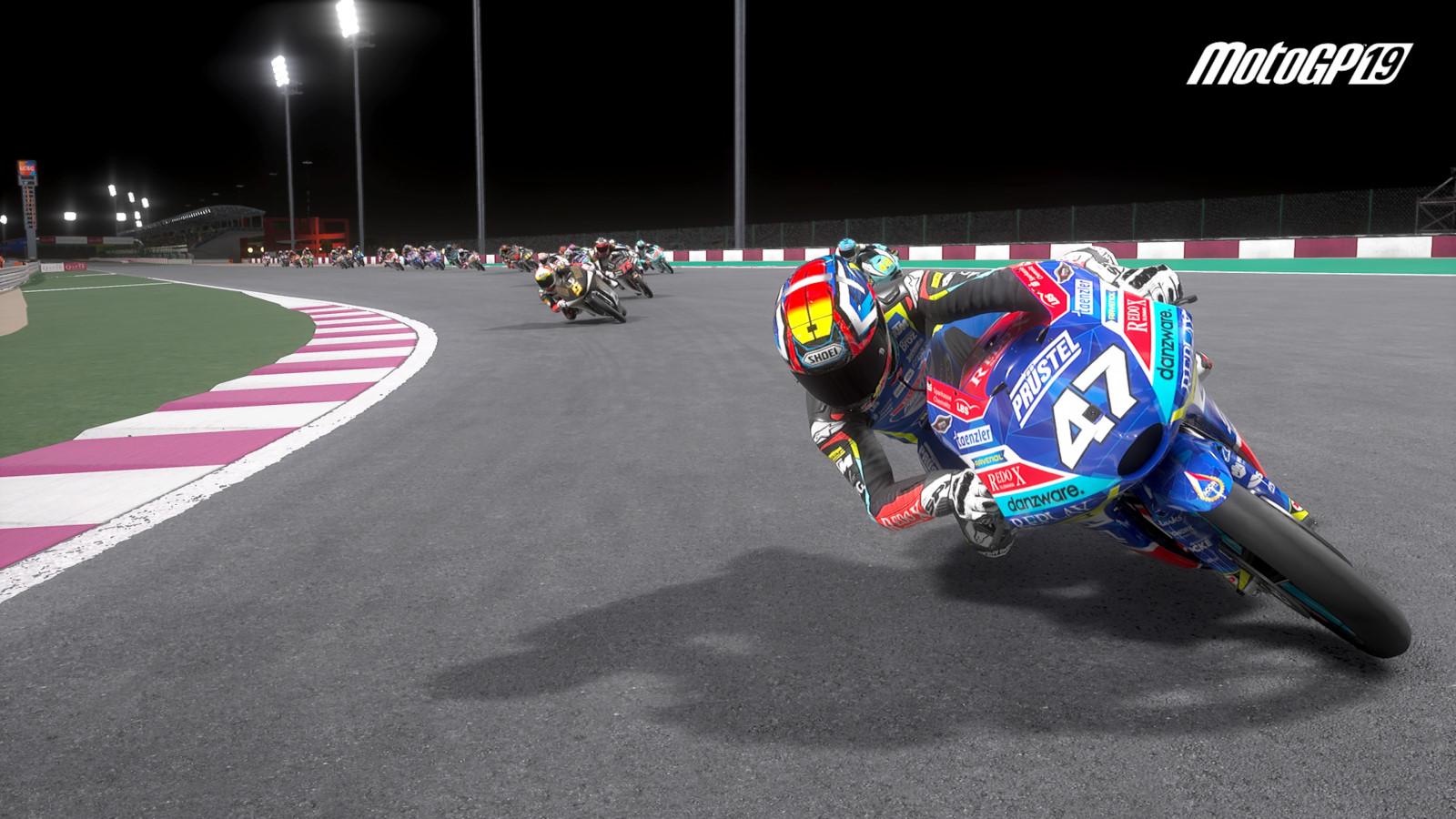 MotoGP19 PS4 Test 023