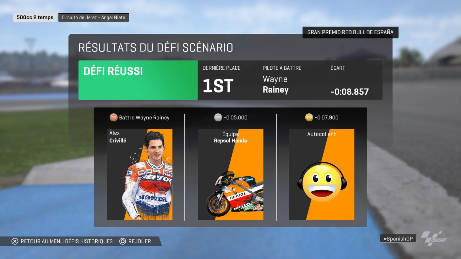 MotoGP19 PS4 Test 025