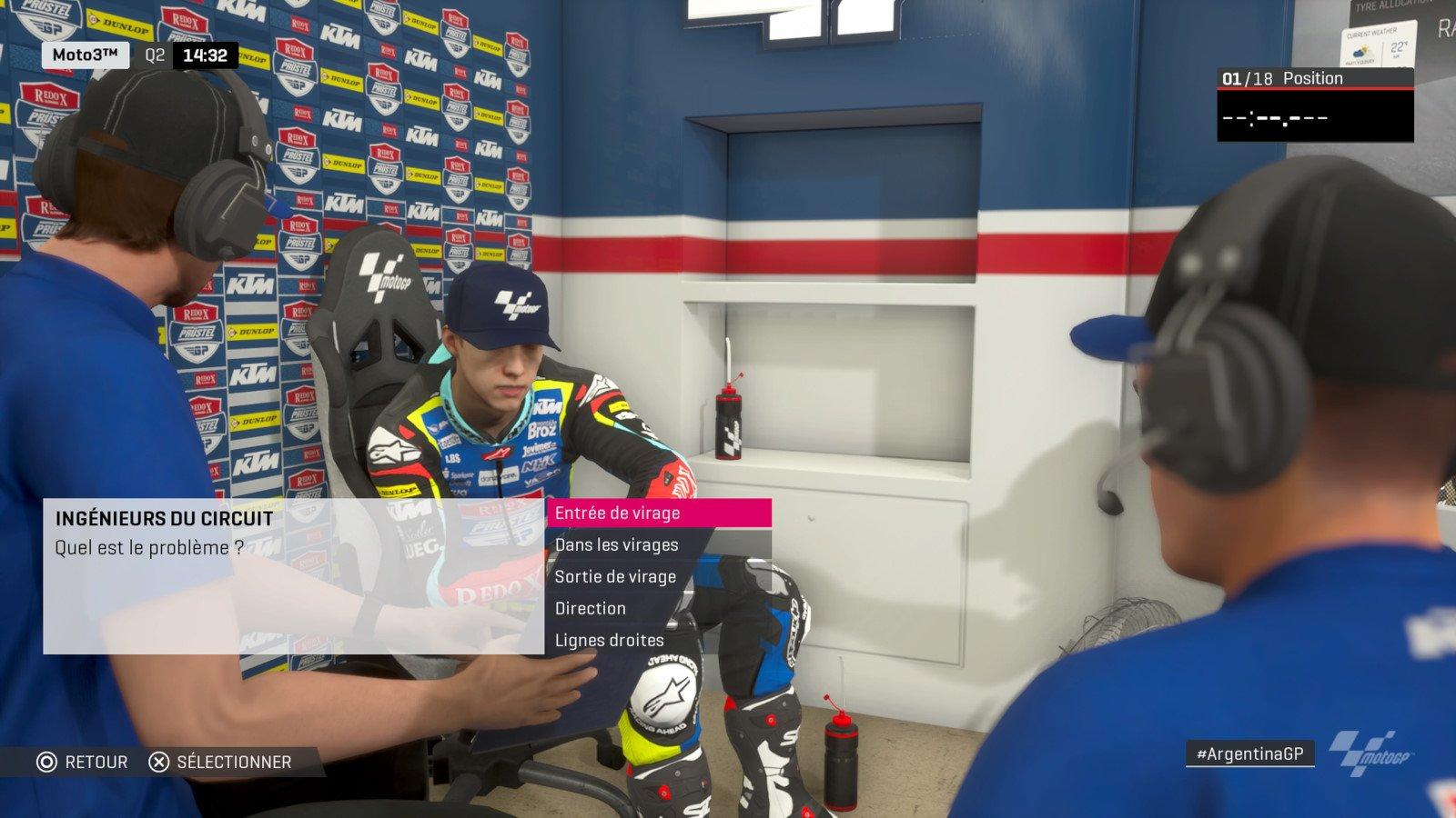 MotoGP19 PS4 Test 028