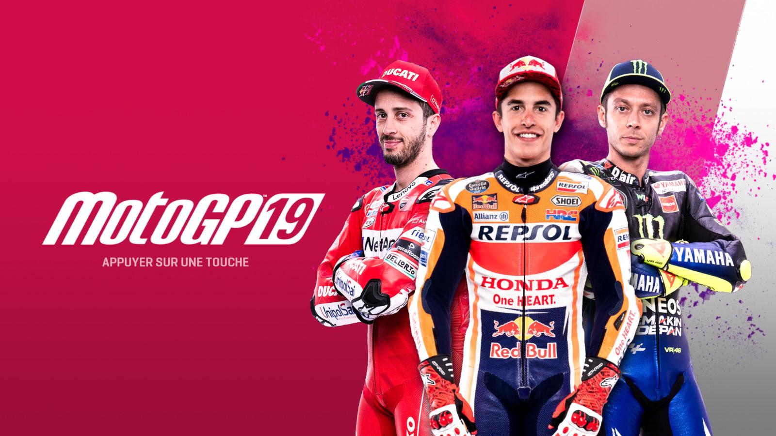 MotoGP19 PS4 Test 032
