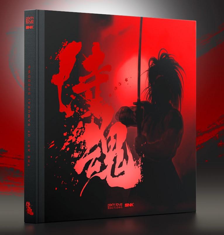 SamuraiShodown PS4 Div 001