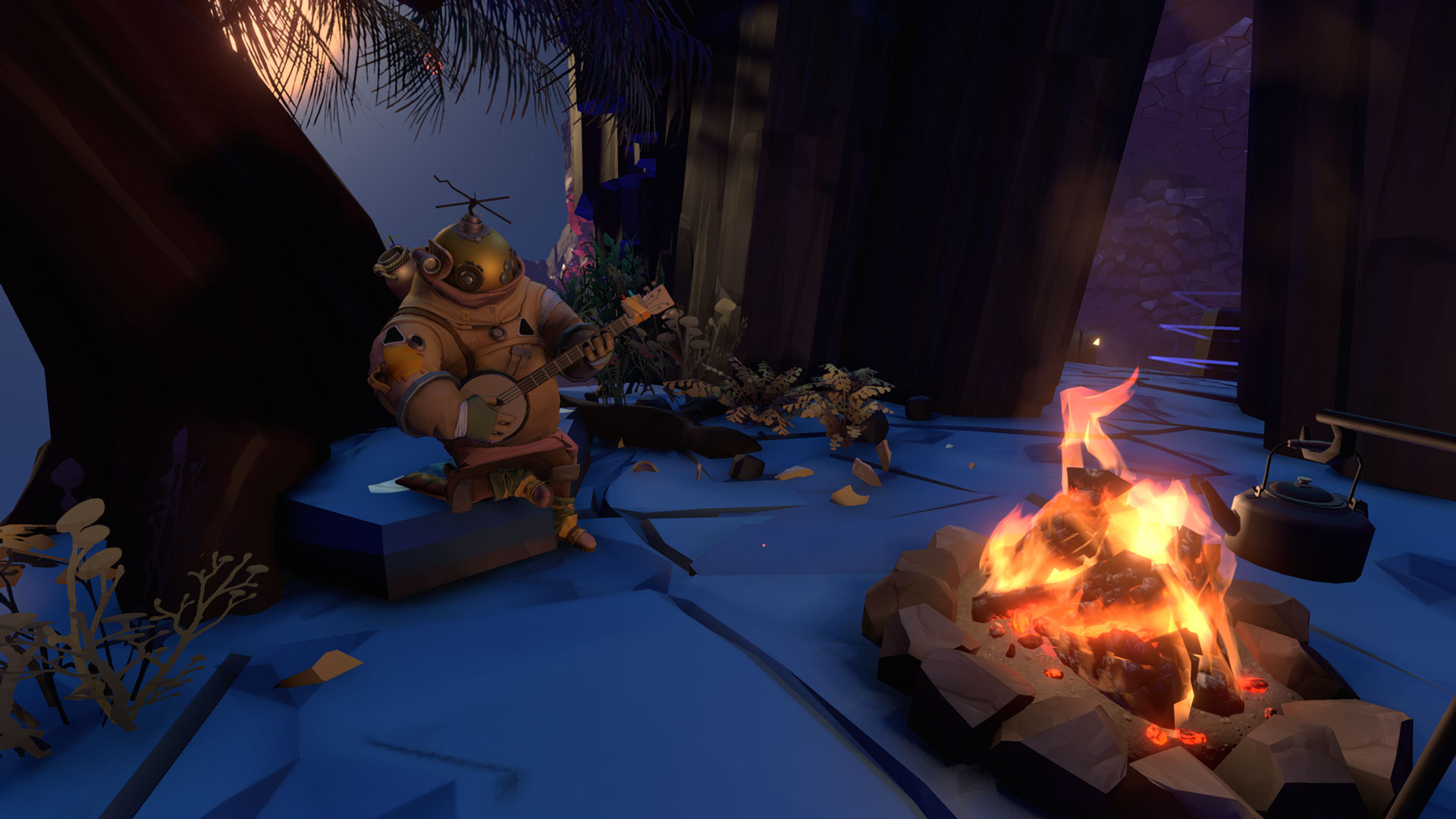OuterWilds XB1 Test 003