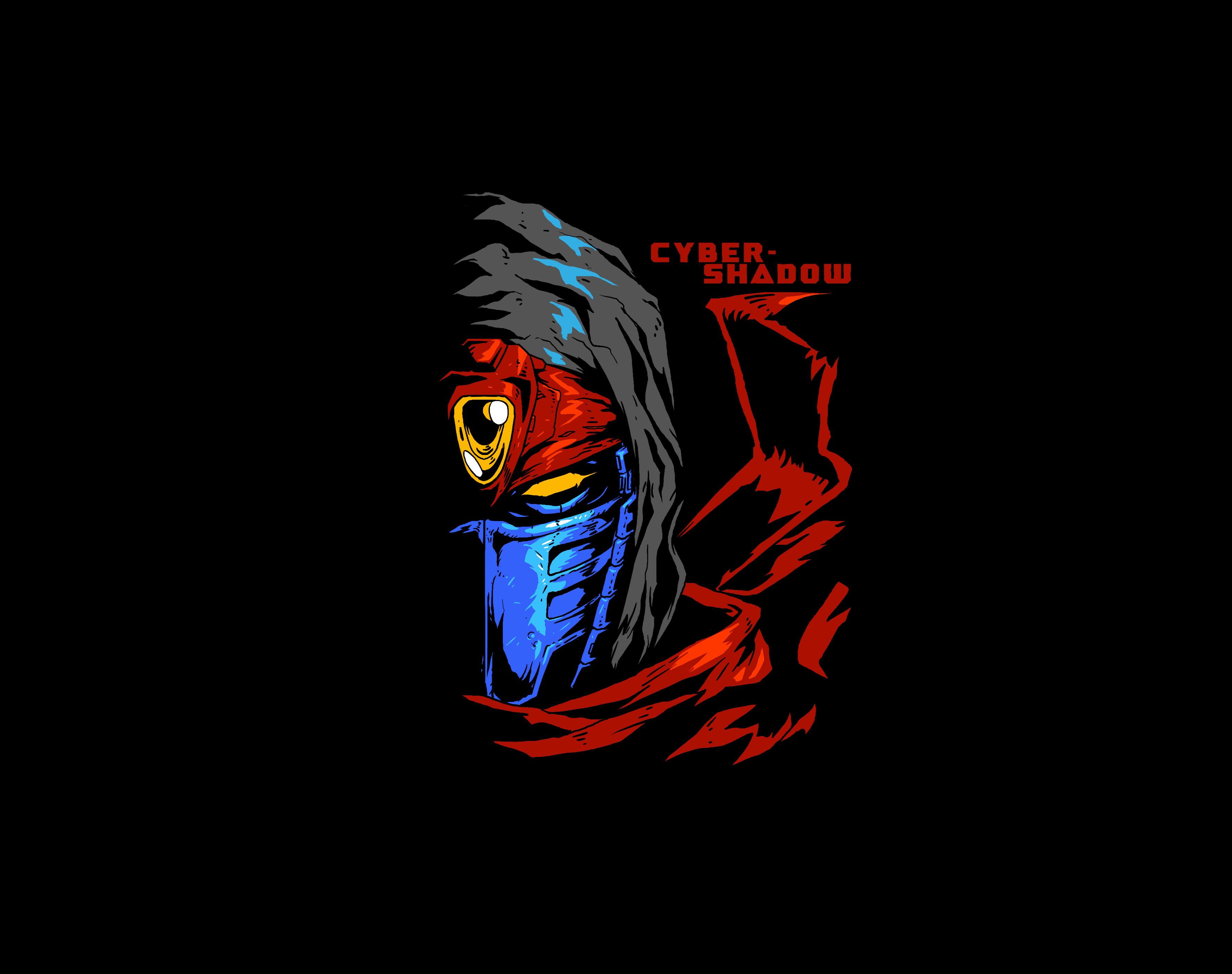 CyberShadow Multi Visuel 006