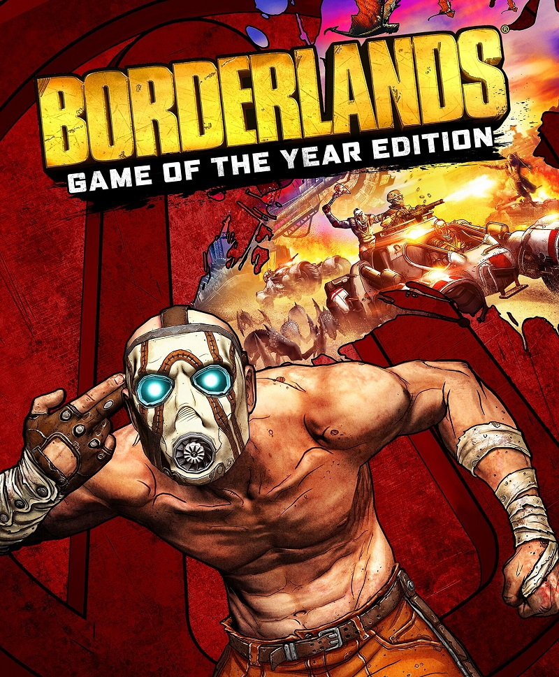 Borderlands : Édition Game of the Year
