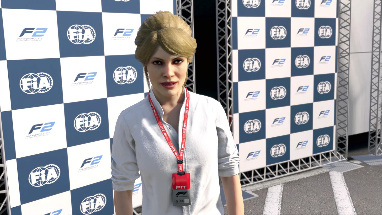 F12019 PS4 Test 006