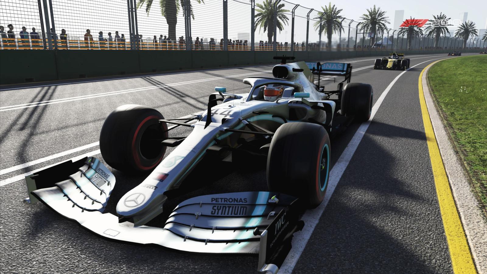 F12019 PS4 Test 013