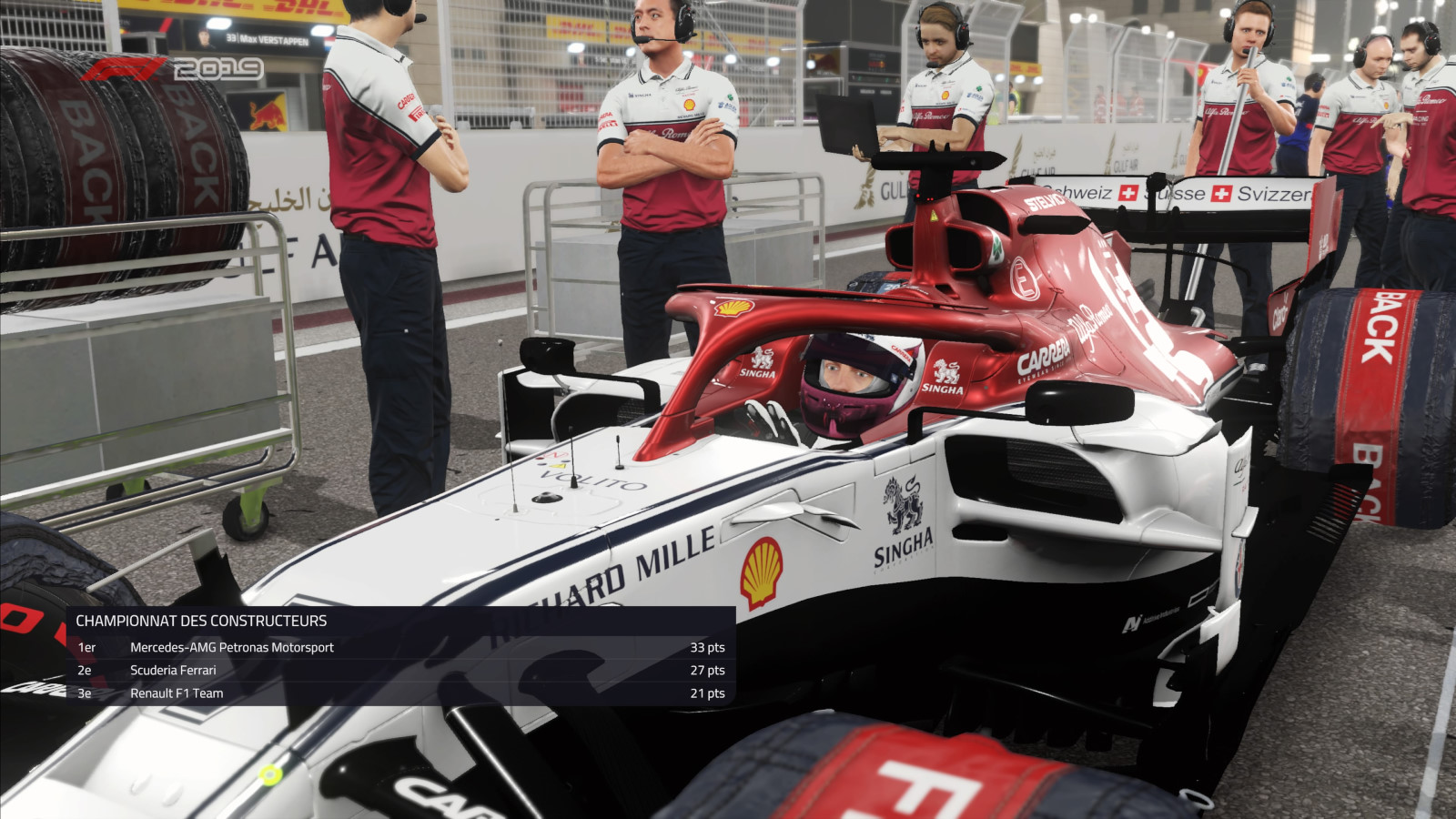 F12019 PS4 Test 016