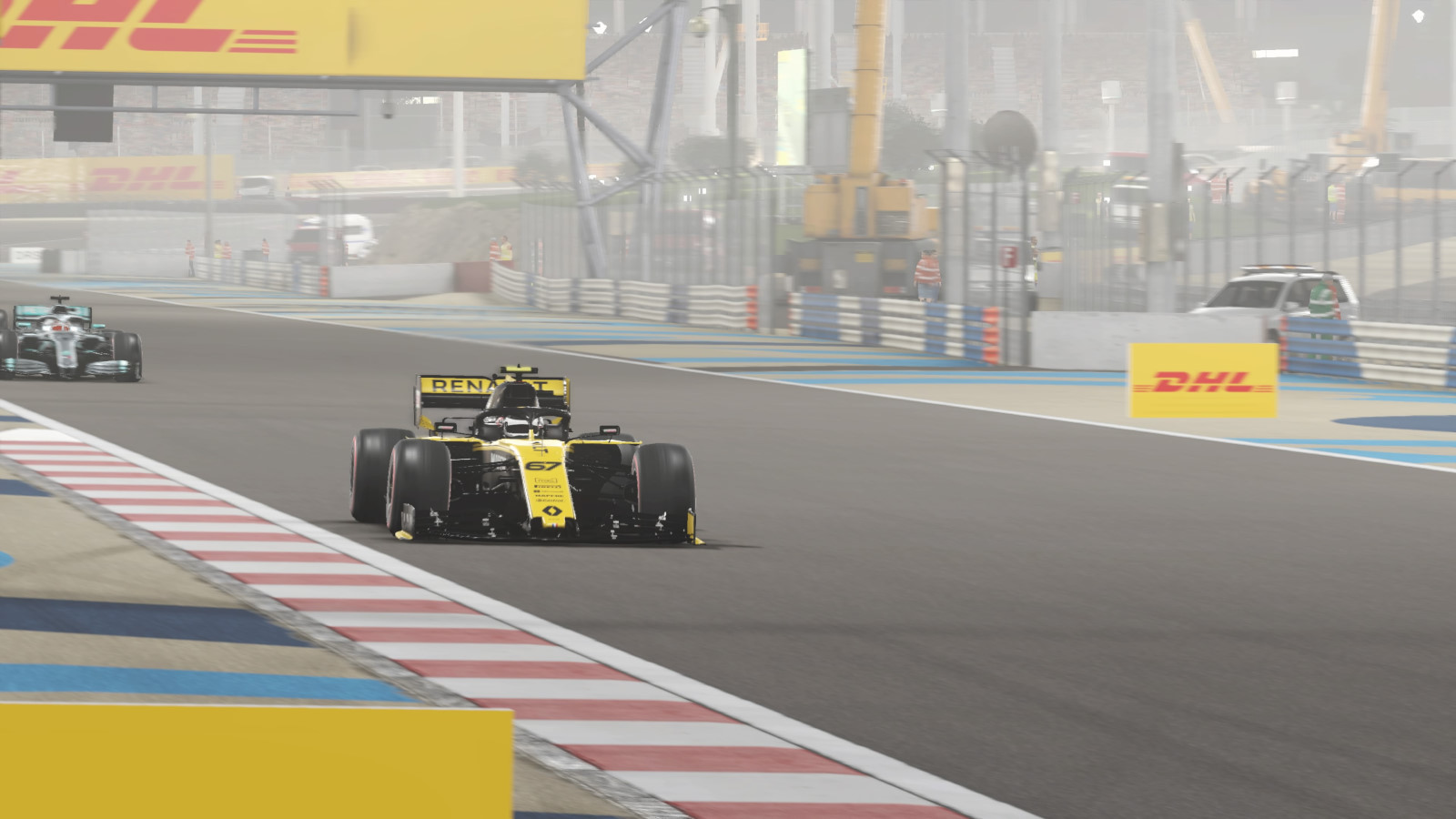 F12019 PS4 Test 019