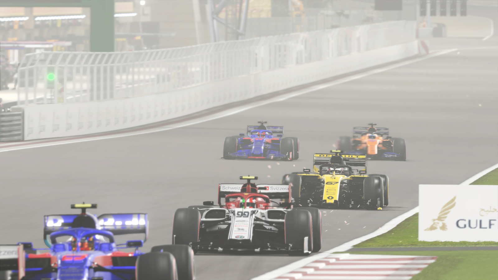 F12019 PS4 Test 020