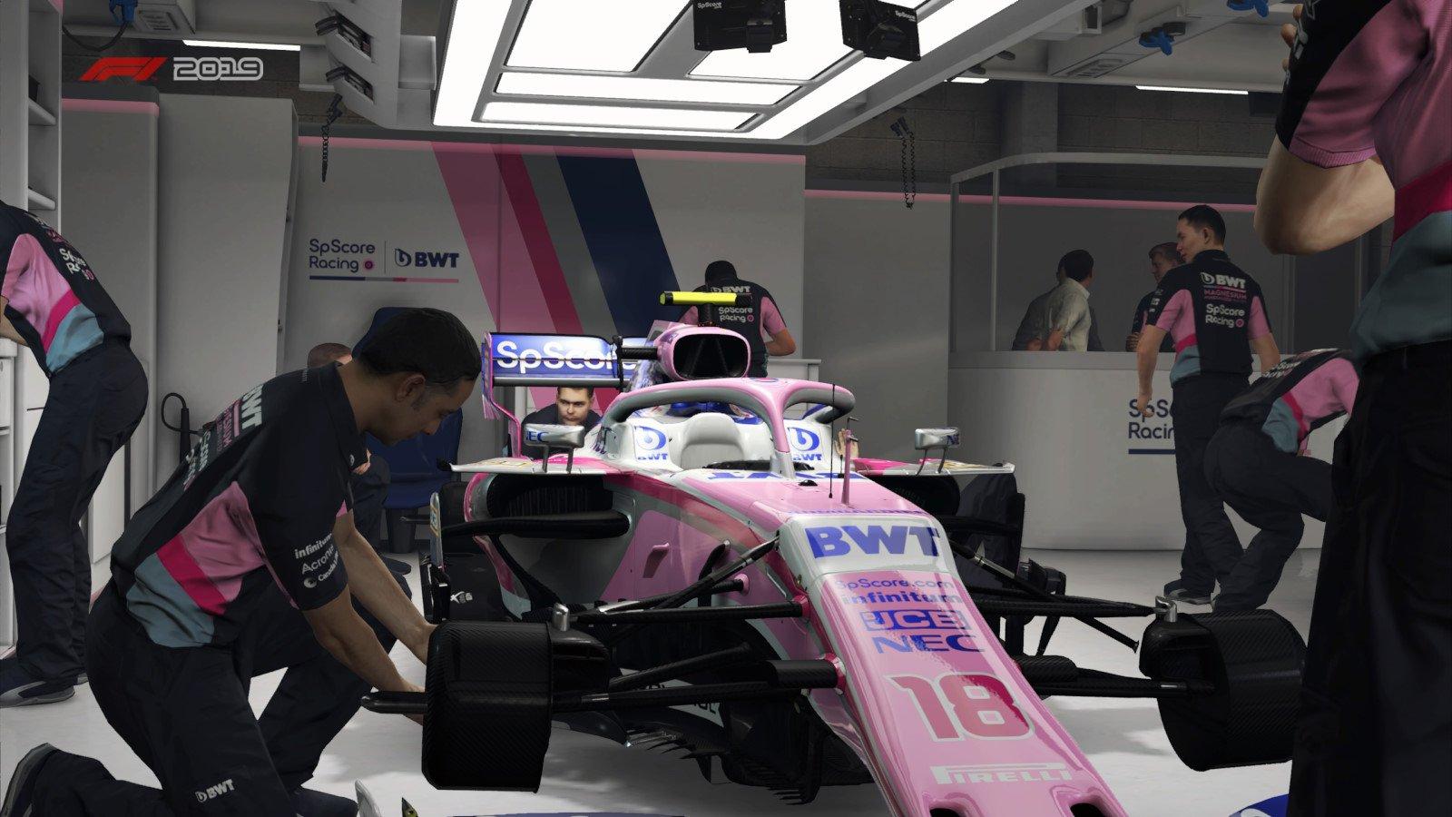 F12019 PS4 Test 022