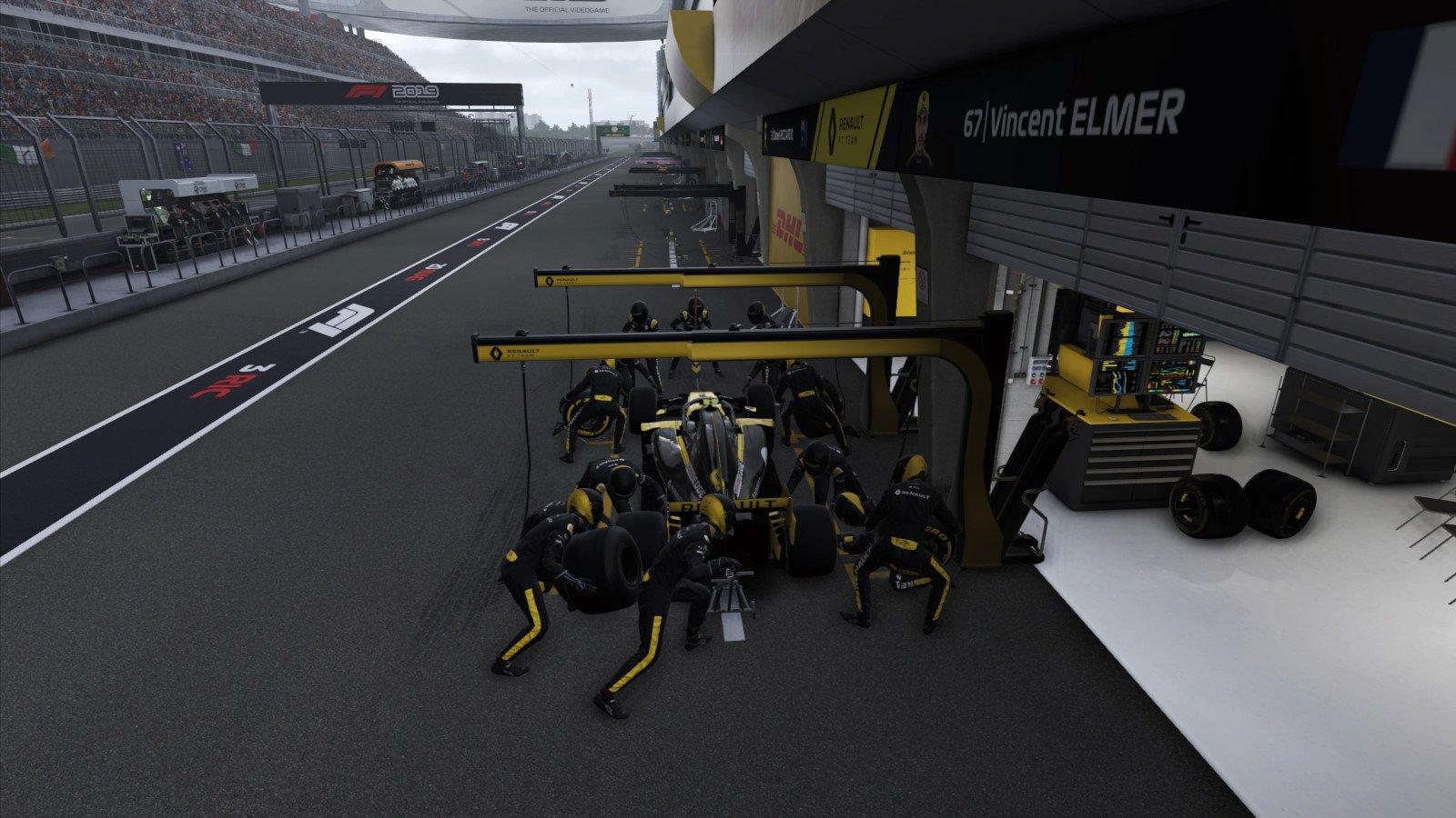 F12019 PS4 Test 025