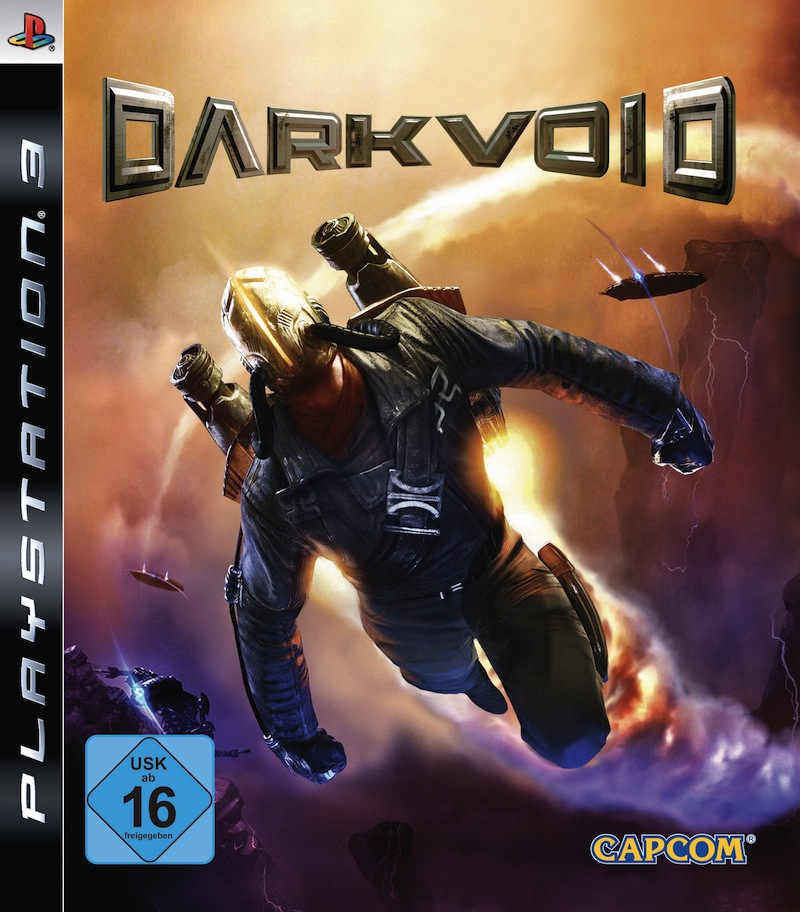 DarkVoid PS3 Jaquette02