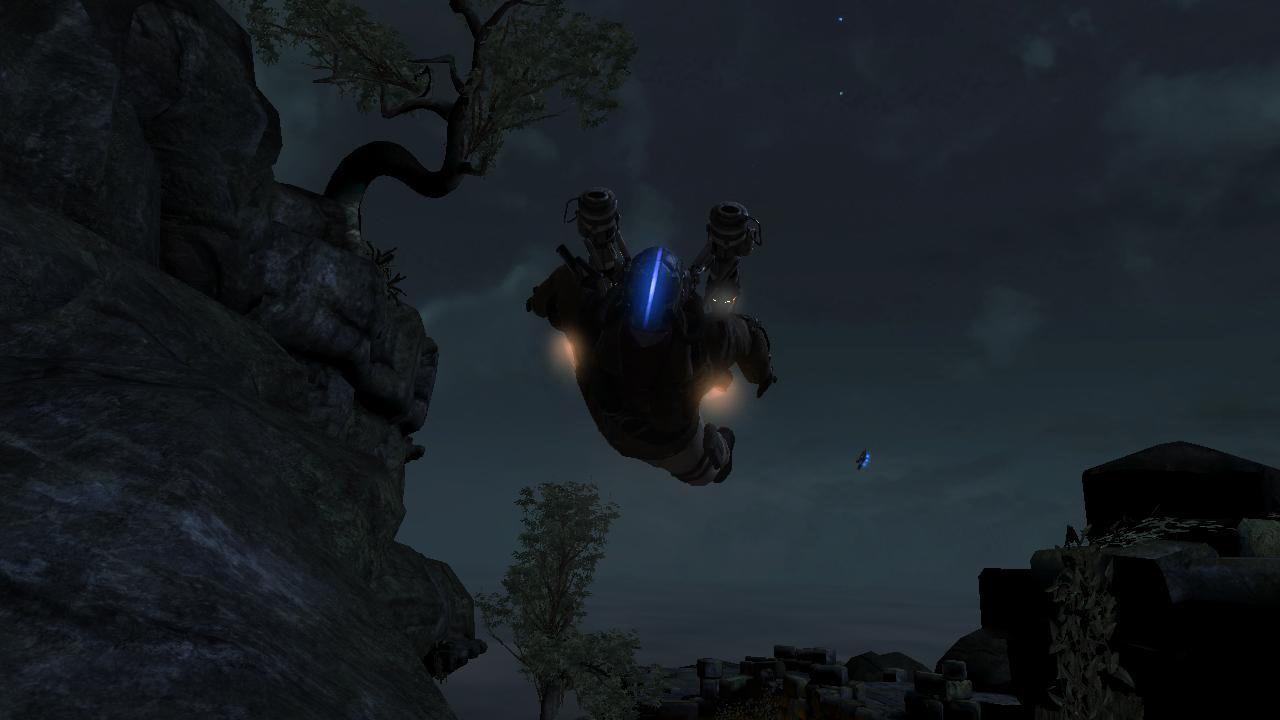 DarkVoid multi Ed001