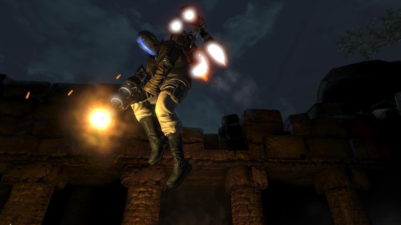 DarkVoid multi Ed005