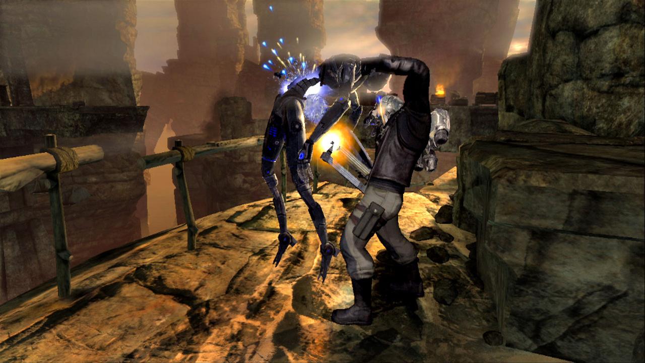 DarkVoid multi Ed007