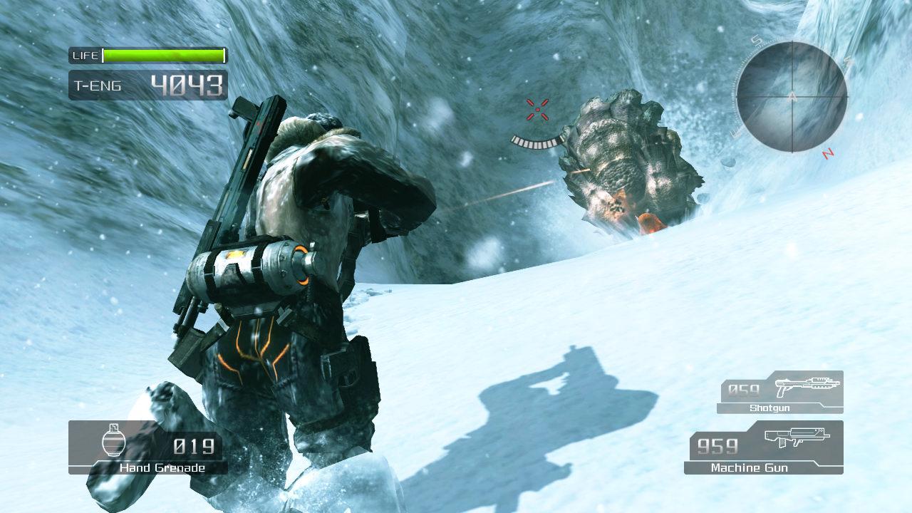 LostPlanet PS3 Editeur 047