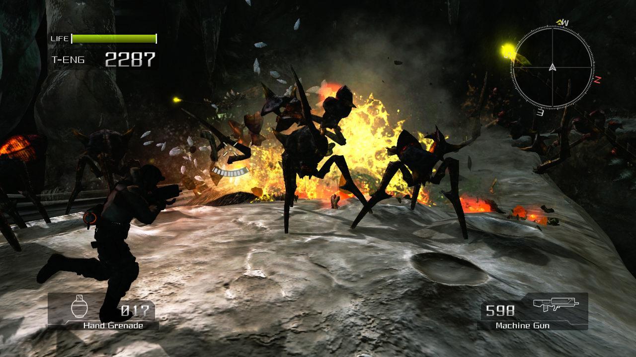 LostPlanet PS3 Editeur 050