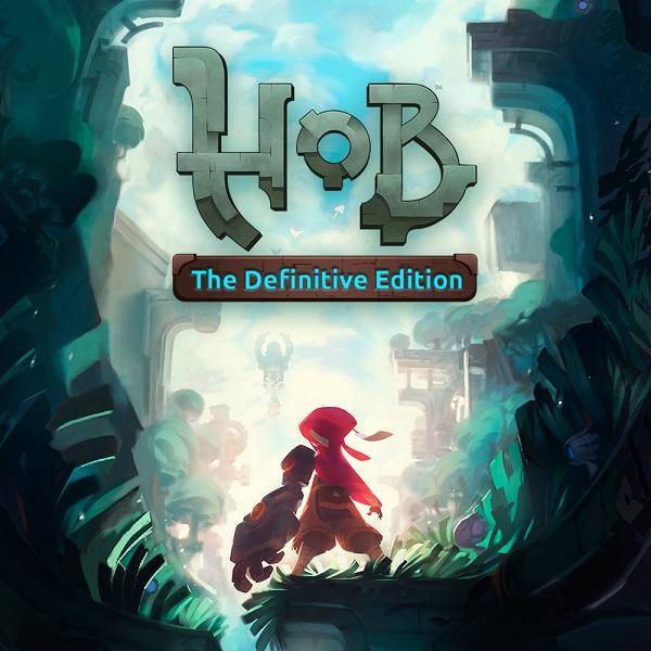 Hob : The Definitive Edition