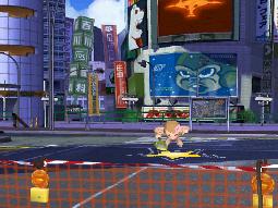 Sega Superstars Tennis DS Edit002