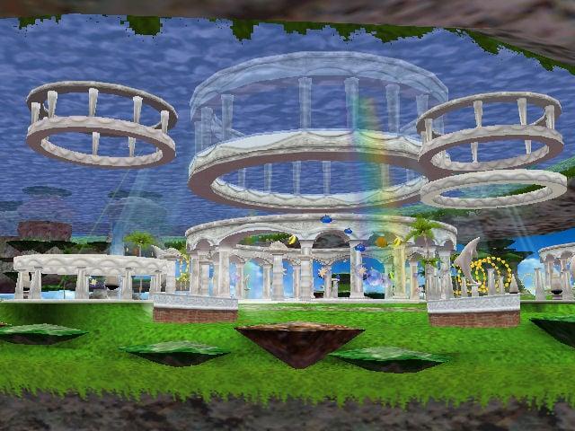 Sega Superstars Tennis Wii Edit 002